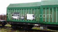 wagons cargo HABILLS