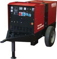 MOSA Welding Machines