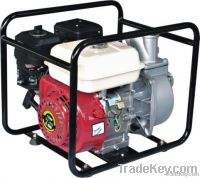 Honda 168F gasoline engine