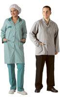 Worker Coat/Jacket/Pants