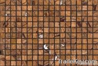 Yellow Marble Stone Mosaics