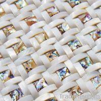 Shell Made Mosaic