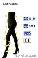 Beauty Graduated Compression Stockings