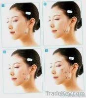 Medical facial lifting thread for plastic surgery