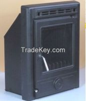 sell wood burning insert stove