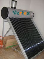 Separated Solar water heater