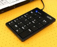 Guide KeypadNBK-11