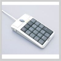 Multi Keypad Mouse
