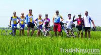 Bike Touring from Hanoi to Ho Chi Minh � 21Days