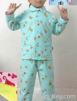 flame resistant children pajamas