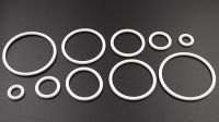 PTFE O rings, teflon o-ring, rubber gasket, PTFE o-ring seals