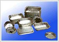 aluminum foil plate