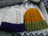New Arrival - winter Bennie hats