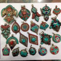 Traditional Fashion Pendants