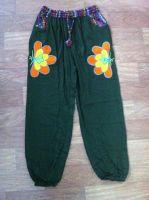 Summer cotton Trouser