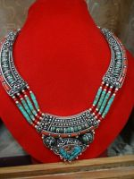 Metal Fashion Necklace