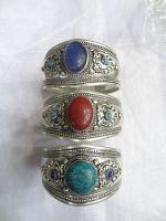 Stone Beads Bangles