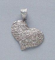 Silver Tibetan Pendants