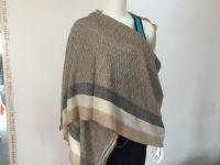 Stripe woolen Stole