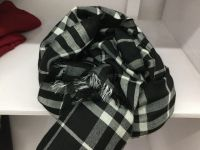 Checks Box Pashmina Stole