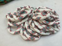 Snake Pattern Roll Bracelet