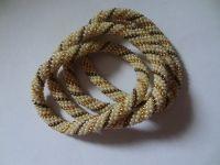 Golden shade Roll Bracelets