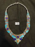 Tribal Necklace- New Arrival