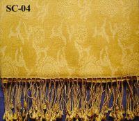 Jacquard Classic Pashmina Scarfs-New Arrival