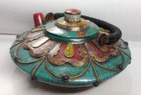 Traditional Tea Pot- New Arrival