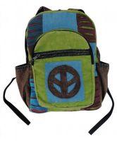 New Arrival- Hemp Backpack