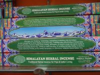 Natural Harbal Incense