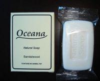 Sandlewood Soap 20g 50 tablets BNIB