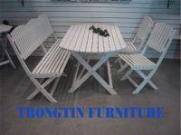 Interiror furniture