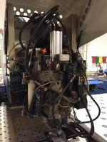 CNC Turret Punch Press TRUMPF TRUMATIC 500