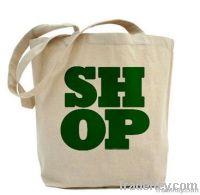 Printed Bamboo Bag/Promotional Bag