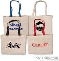 Cotton Canvas Tote Bag/Promotional Bag
