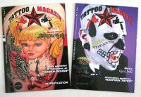 Tattoo Books