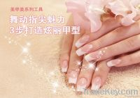 5 in 1 Electric Portable Manicure/Pedicure Set