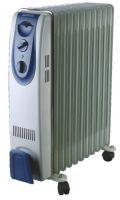 OIL FIILLED RADIATOR HEATER