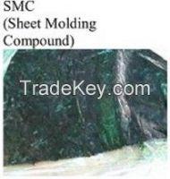 carbon  SMC material