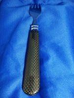 carbon fiber spoon