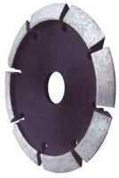 Diamond Tuck Point Cutting Blade for Granite, Marble, Concrete