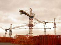 2MT tower crane