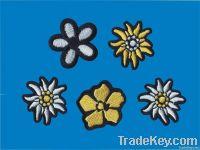 Pakistani Chenille Embroidery Patch Manufacturers, Pakistani