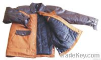 Leather Long Jacket & Wool Winter Jackets