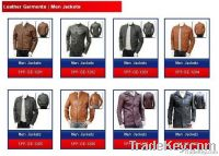 High Quality Mens Leather Jackets