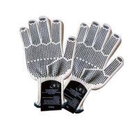 fireproof glove, Nomex glove, Aramid glove, safety glove