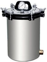 YX-280B YX Series 24L 24litter Pressure Steam Sterilizer