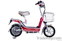 children electric scooter 48v TDT821Z