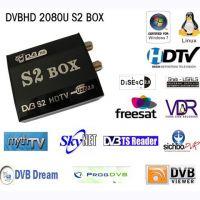 DVB-HDTV Tuner Card